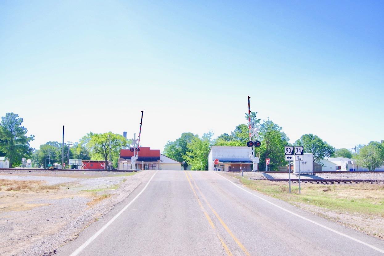 Delaplaine, Arkansas