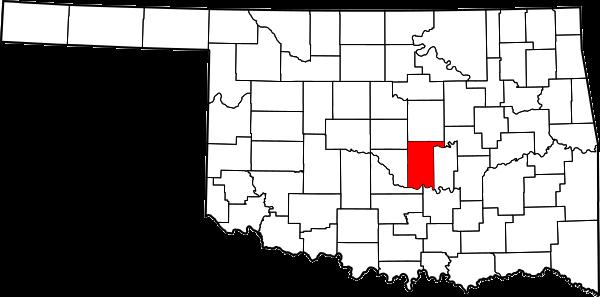 Pottawatomie County, Oklahoma