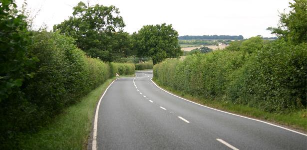 somerset road