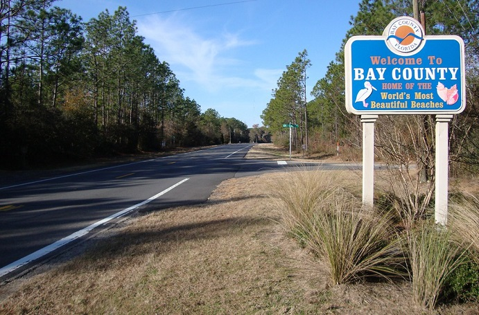 Bay County, Florida