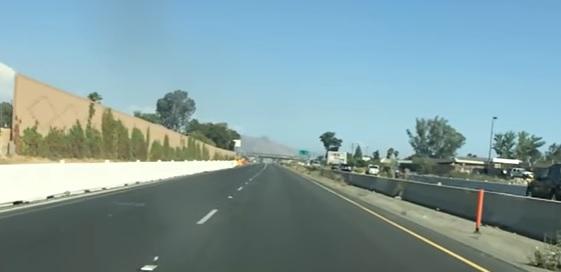 215 Freeway, Perris, California