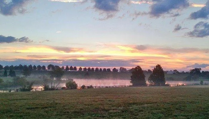 Carrick Pike, Kentucky