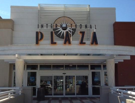 International Plaza, Tampa, Florida