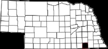 Jefferson county, Nebraska