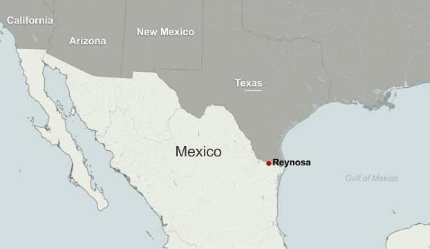 Reynosa, Mexico