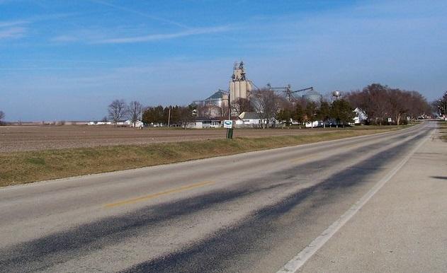 Route 49, Illinois