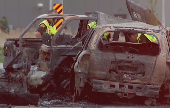crash in Wasatch County, Utah