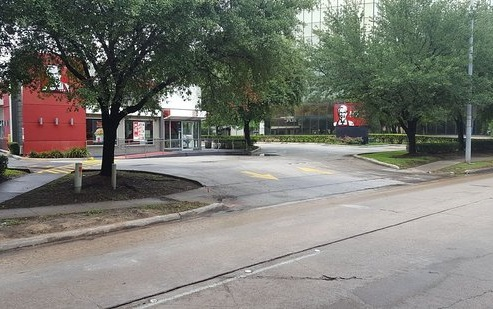 West Tidwell, Houston, Texas