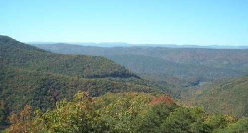 Hardy County, West Virginia
