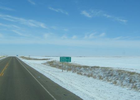 Highway 7, Saskatchewan