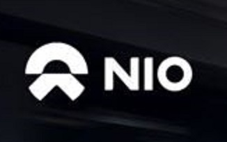 Nio Inc logo