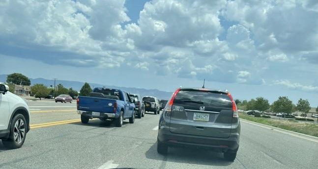 Prescott Valley crash