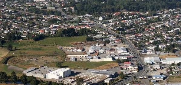 Timaru, New Zealand