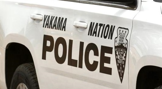 Yakima County police