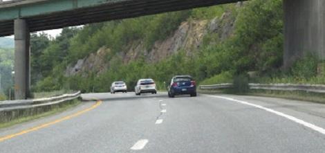 I-89, New Hampshire