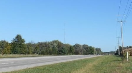 Illinois 33, Effingham