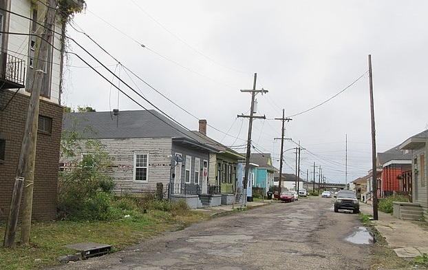 7th Ward, New Orleans