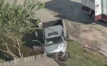 Northwest Fort Worth crash
