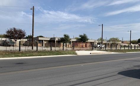 S Zarzamora Street, San Antonio, Texas
