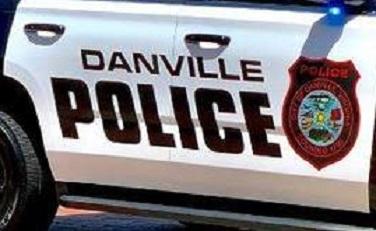 danville police
