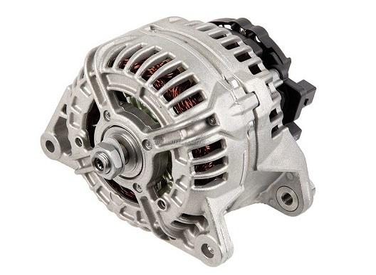 output alternator