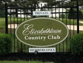 Elizabethtown Country Club, Elizabethtown, Kentucky