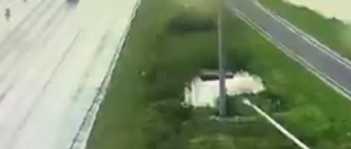 I-275, near Ulmerton, Florida